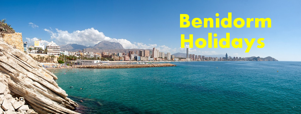 Benidorm Holiday Deals Benidorm Holidays Cheap Benidorm